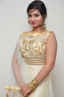 Sirisha at Bava Maradalu trailer launch 027.jpg
