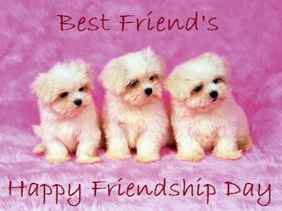 Happy Friendship Day Images 10