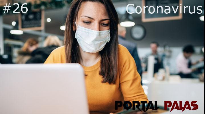 Coronavirus o que e?
