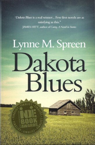 Book Review: Dakota Blues