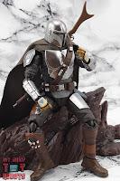 S.H. Figuarts The Mandalorian (Beskar Armor) 55