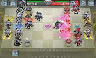 Download Hero Academy 2 Tactics Game V0.0.1 MOD Apk ( Update Terbaru )