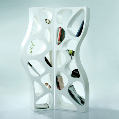 Cool Bookshelves and Creative Bookcases (15) 12