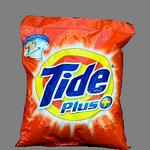 powder detergent in spanish