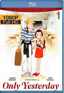 Recuerdos Del Ayer[1991] [1080p BRrip] [Latino- Japones] [GoogleDrive] LaChapelHD