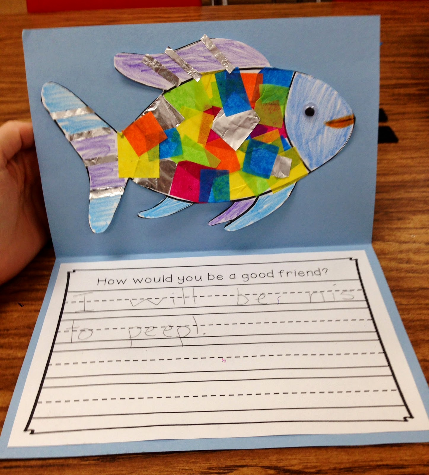 A Spoonful Of Learning Ocean Fun Part 1