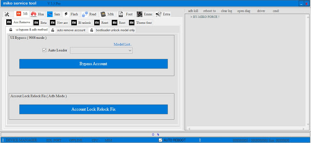 Miko Tool Pro V5.3 Latest Version With Keygen Free Download