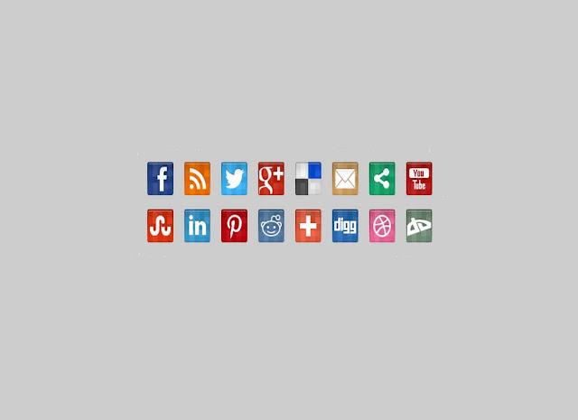 Cara Memasang Widget Share This di Blogger