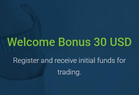 Bonus Deposit RoboForex - (Deposit $10 Get Bonus $30) Tradable Bonus