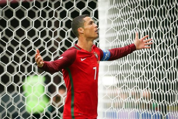 Ronaldo Scores Hat-Trick For Portugal In Nations League Final