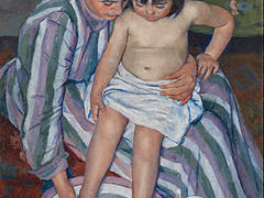 Free Art History Curriculum: Mary Cassatt