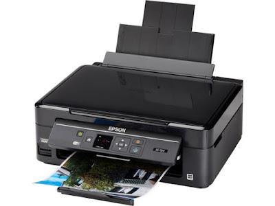 Epson XP-322 Printer Driver Download