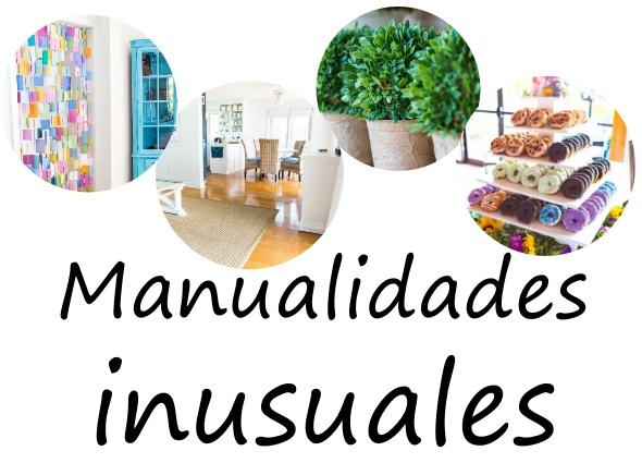 manualidades, diys para el hogar, bricolaje