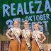 Sasha Benner Bauer é eleita rainha da 37ª Oktoberfest