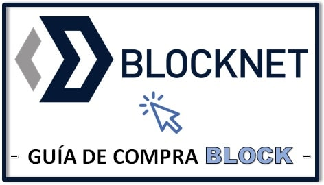 Cómo y Dónde Comprar BLOCK COIN Tutorial BLOCKNET (BLOCK)