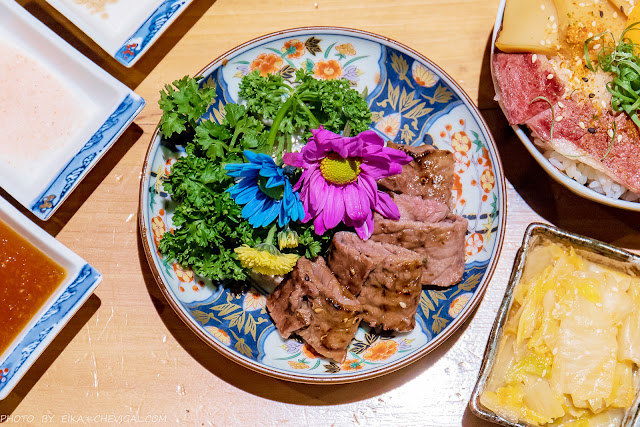 MG 6379 - 熱血採訪│締藏和牛燒肉,重達半公斤的宮崎和牛超犯規!口感香酥軟嫩,油脂香氣飽滿好迷人!