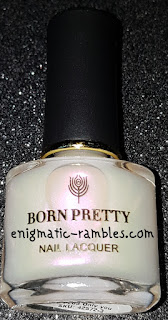 Swatch Born Pretty Store Only You Pearl Lustre Series