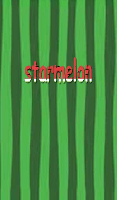 starmelon