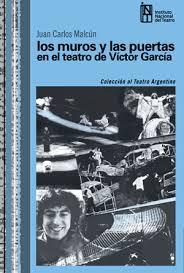 Los muros y las puertas en el teatro de Víctor García
