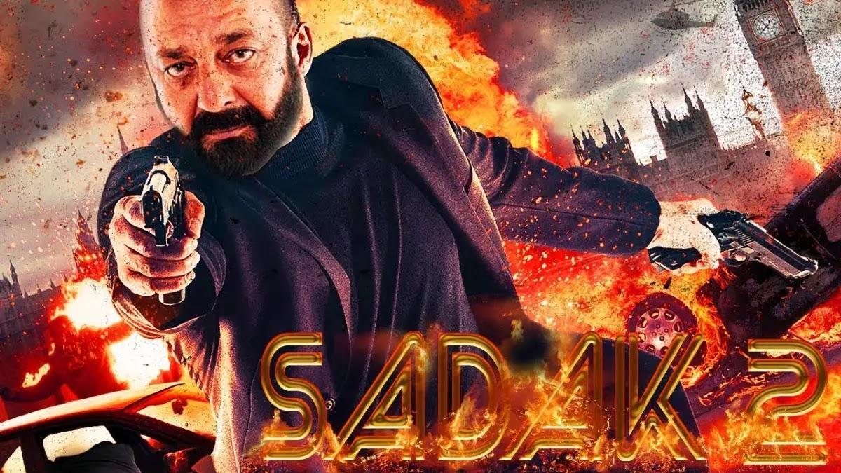 Upcoming movie Sadak 2 (2020) Reviews, cast, trailer and release date