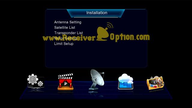 DRAKE 2000W 1506TV 512 4M NEW SOFTWARE 08 MAY 2021