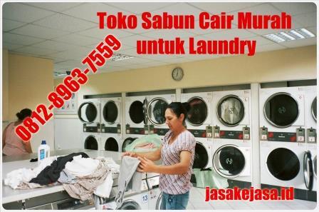 Toko Sabun Curah Murah