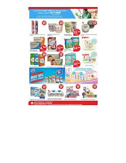 Katalog Brosur Super Indo JaBoDeTaBek dan Palembang edisi 8 Maret hingga 14 Maret 2018