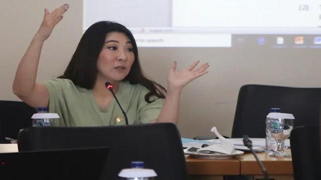 Merasa Difitnah, Viani Limardi Siap Gugat PSI Rp1 Triliun