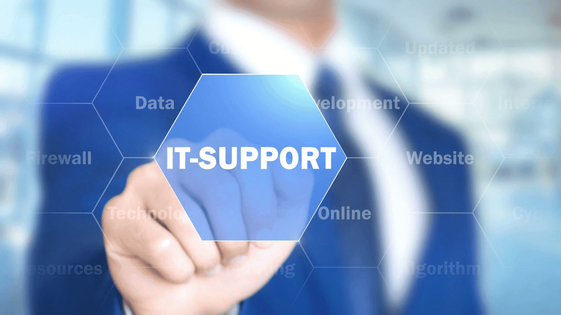 IT Services and Solutions Newcastle