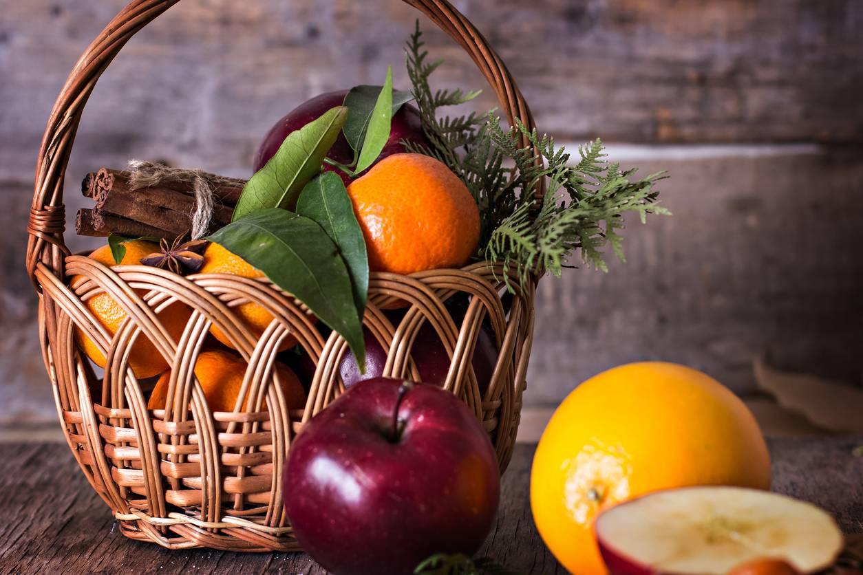 Fruit Basket Company