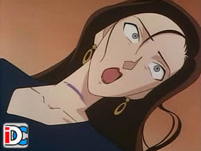 Detective Conan episode 135 kasus 1