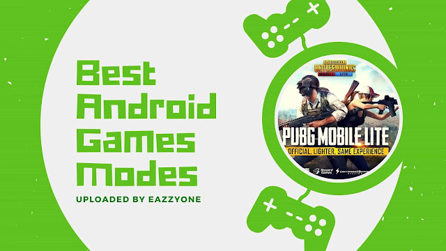 Best Android Games Mods APK Free Download