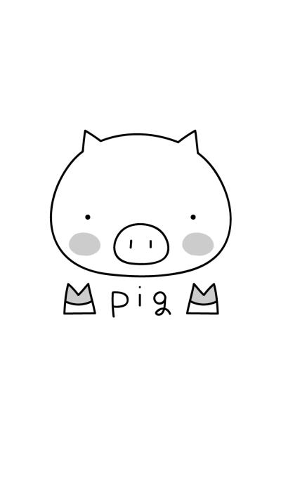 pig simple