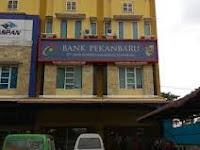 Lowongan Kerja PT. Bank Perkreditan Rakyat Pekanbaru Oktober 2019
