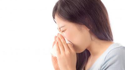 Jangan anggap enteng hidung meler! Bisa jadi tubuh Anda berteriak minta tolong melawan alergi