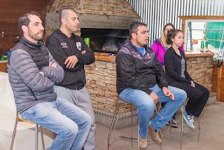 Río Grande RHC presentó su cuerpo técnico de cara a 2017
