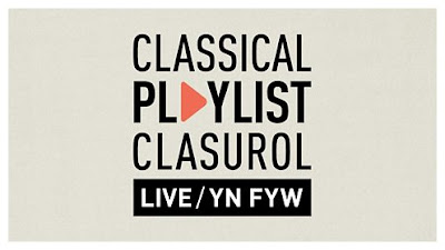 Classical Playlist: LIVE