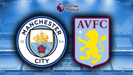 مشاهدة مباراة مانشستر سيتي ضد استون فيلا 21-04-2021 بث مباشر في الدوري الانجليزي