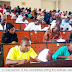 Over 12,000 Candidates Conduct BUK Aptitude Test 2019