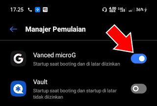 Cara Mengatasi Youtube Vanced Offline di HP Android