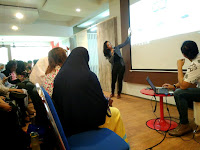 Workshop Umkm Di Rkb Malang : Evolusi Bisnis Masa Kini Bersama Danis Kirana