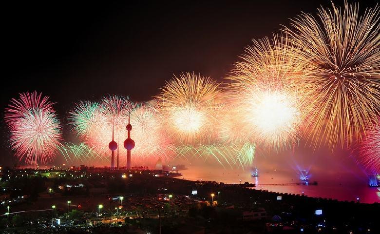 5 Daerah Yang Melarang Perayaan Tahun Baru 2021
