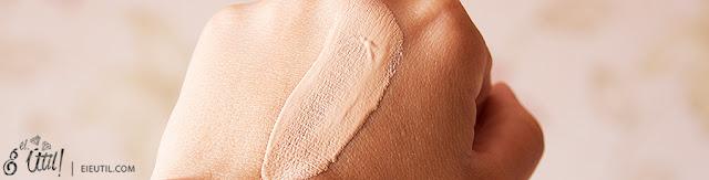 BB Cream Matte Color Trend (Porcelana) - Avon