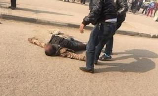 قتلى ومصابين في هجوم على كنيسة مارمينا في مصر