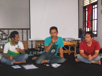 mks2 Masyarakat Kopi Sipirok Beri Petani Kopi Pelatihan Marketing