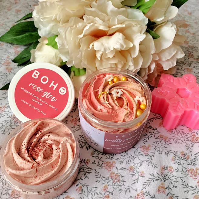 Danielle Levy, Boho Vegan Cosmetics, beauty blogger, Liverpool blogger, Wirral blogger,