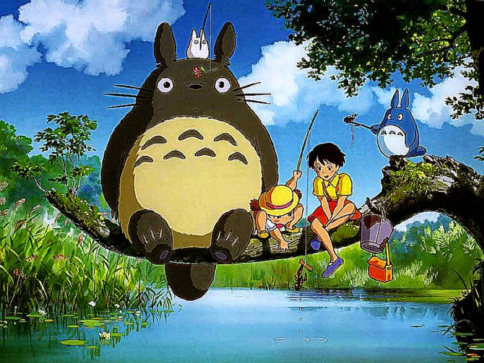 Miyazaki Wallpaper Cool Hd Wallpapers