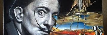 Para Pelukis beraliran Surealisme yang terkenal di Dunia dan Indonesia