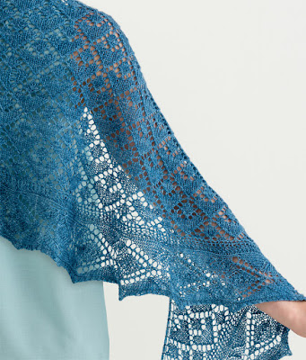 Knitting Like Crazy Blog