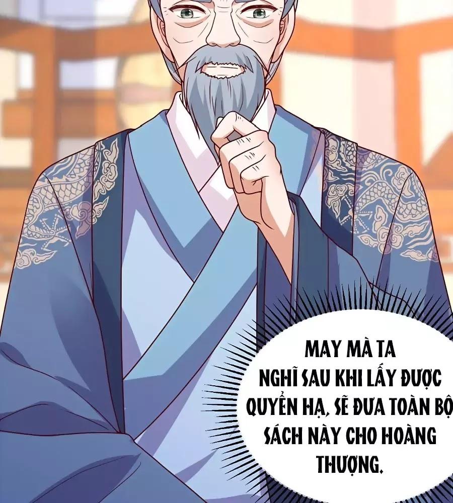 Quyền Phi Chi Đế Y Phong Hoa chap 12 - Trang 24